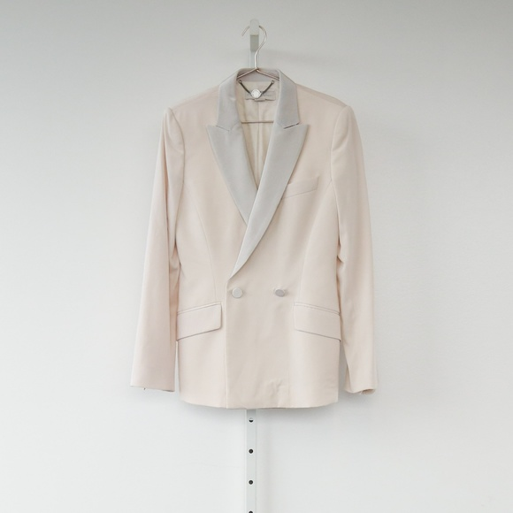 Stella McCartney Jackets & Blazers - Stella McCartney Wool Blazer